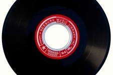 Seeburg-1000-Red-Industrial-Record