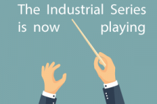 Industrial series playing at seeburg1000.com