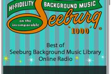 Seeburg 1000 Radio Android App