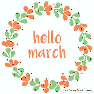 hello march from seeburg 1000 dot com